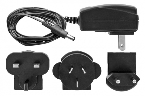 ZAAPTV Power Adapter HD509N