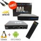 Preview: Medialink ML 9000