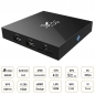 Preview: X96 Smart-Android 6.0 IPTV Box