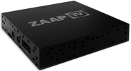 ZAAPTV HD709 IPTV Receiver GREEK
