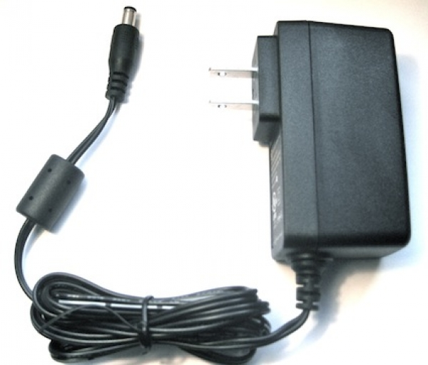 ZAAPTV Power Adapter HD409N